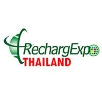 RechargExpo Thailand  Bangkok
