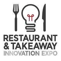 Image result for restaurant and takeaway innovation logo
