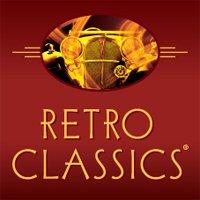 Retro Classics 2021 Stuttgart