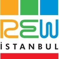 REW 2015 Istanbul