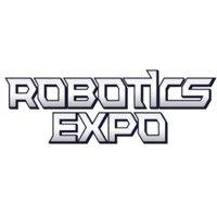 Robotics Expo  Moscow