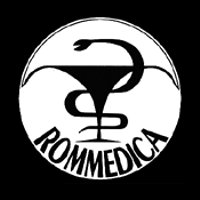 Rommedica 2015 Bucharest