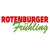 Rotenburger Fruehling  Rotenburg a. d. Fulda