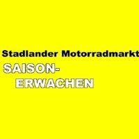 نمایشگاه بازار موتورسیکلت شتادلاند  توسط موتورسیکلت برای موتورسیکلت نمایشگاه منطقه ای
