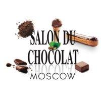 Salon du Chocolat 2020 Moscow