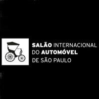 São Paulo International Motor Show  Sao Paulo