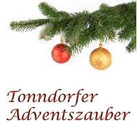 Advent market  Tonndorf