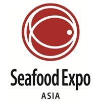 Seafood Expo Asia 2019 Hong Kong