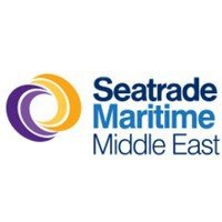 Seatrade Maritime Middle East 2016 Dubai