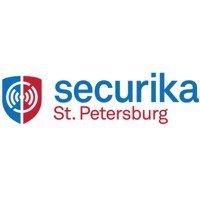 Securika 2017 Saint Petersburg