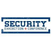 نمایشگاه نمایشگاه برای فن آوری امنیتی