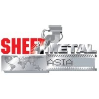 Sheet Metal Asia Bangkok 2015