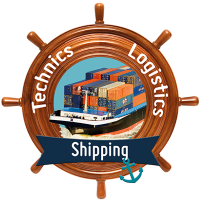 Shipping Technics Logistics 2020 Kalkar