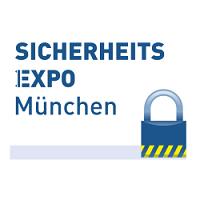 SicherheitsExpo 2021 Munich