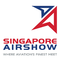 Air Show 2020.Singapore Airshow Singapore 2020