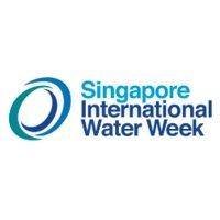 SIWW Singapore International Water Week 2021 Singapore