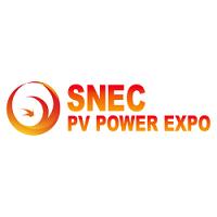 SNEC PV Power Expo 2021 Shanghai