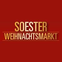 Christmas market  Soest