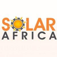 Solar Africa Tanzania 2016 Dar es Salaam