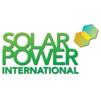 Solar Power International Las Vegas 2014