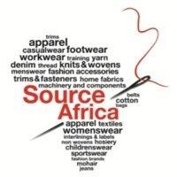 نمایشگاه نمایشگاه پوشاک و پوشاک آفریقایی