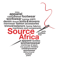 Source Africa  Cape Town