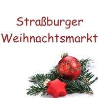 Christmas market 2014 Strasbourg