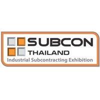 Subcon Thailand 2015 Bangkok