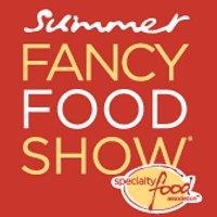 Summer Fancy Food Show New York City 2017