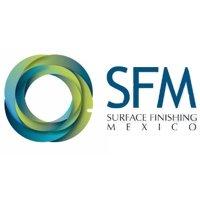 SFM Surface Finishing Mexico 2019 Monterrey