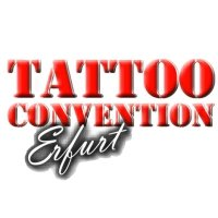 Tattoo Convention 2020 Erfurt