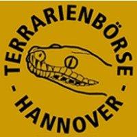 Terrarienbörse 2015 Hanover