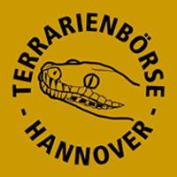Terrarienbörse 2021 Hanover