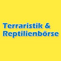 Terraristik & Reptilienbörse 2022 Erfurt
