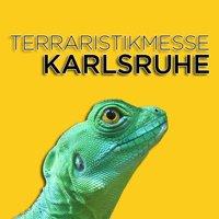 Terraristikmesse Karlsruhe 2012