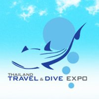 Thailand Travel & Dive Expo Bangkok 2014