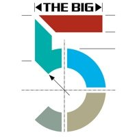 The Big 5 2017 Dubai