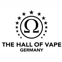 The Hall of Vape 2021 Stuttgart