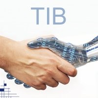 TIB 2015 Bucharest