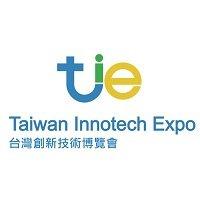tie Taiwan Innotech Expo  Taipei