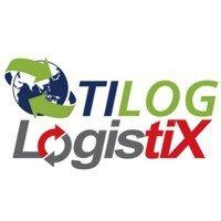 TILOG LOGISTIX 2017 Bangkok