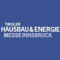 Tiroler Hausbau & Energie Messe 2015 Innsbruck
