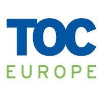 TOC Europe 2019 Rotterdam