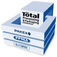 The Total Processing & Packaging Exhibition 2016 Birmingham