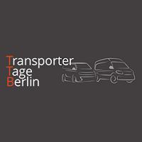 TransporterTage Berlin  Schönwalde-Glien