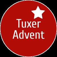Advent market  Tux
