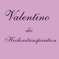 Valentino - Die Hochzeitsinspiration  Göttingen