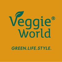 VeggieWorld 2020 Hong Kong