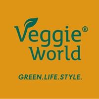 VeggieWorld 2021 Frankfurt