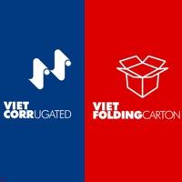 VietCorrugated & VietFoldingCarton 2021 Ho Chi Minh City